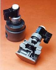 美国Plast-O-Matic电磁阀